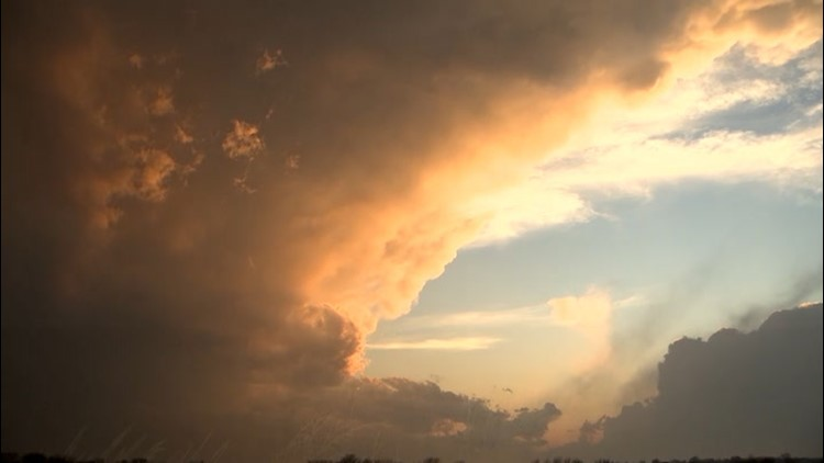 Wicked weather batters Illinois