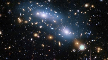 First Stars and Galaxies in Early Universe Formed Sooner Than We Thought
