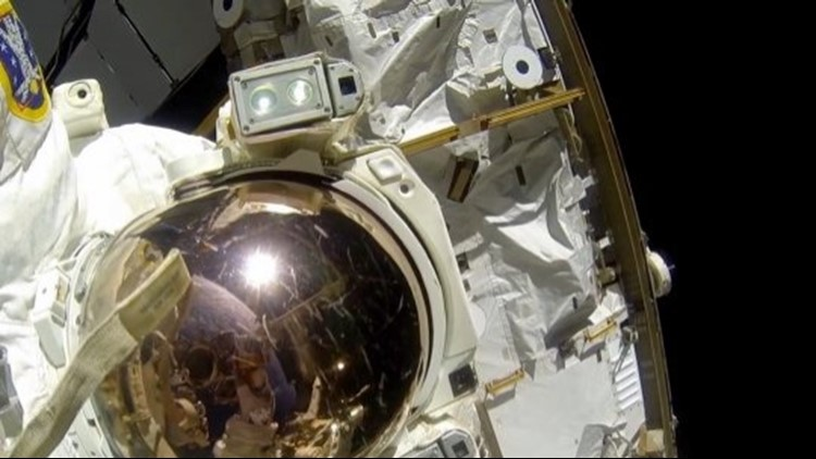 What Happens to Astronauts When They Get Sick in Space?