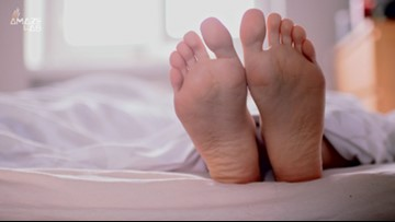 Some Amazing (And Gross) Things Our Bodies Do in a Single Day