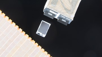NASA Breaks Record for Tiniest Satellite to Detect an Exoplanet