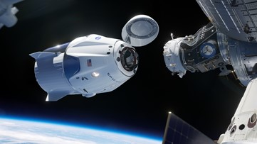 Elon Musk's Biggest Concern for Historic Demo-2 Mission is Still to Come
