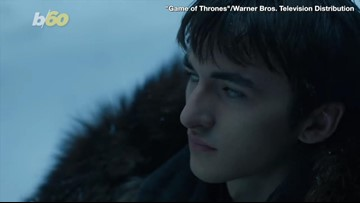 Here's the Theory as to Why the 'Night King' is Really After Bran Stark