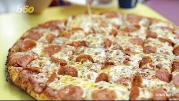 b74b1ea2f1ab Does Pineapple Belong On Pizza? Here are Some of the Most Popular Pizza  Toppings