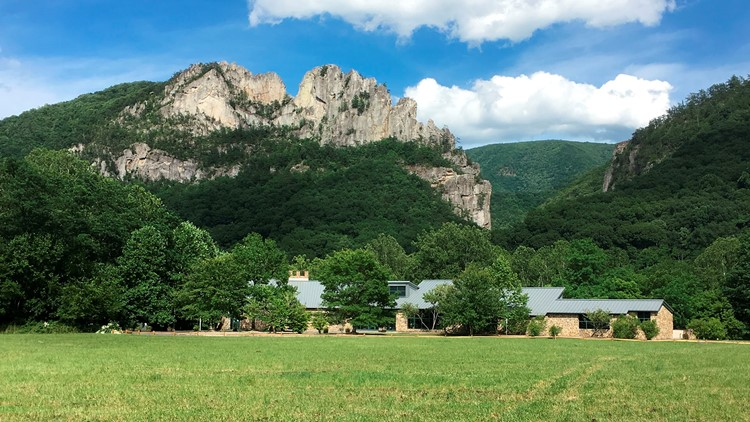 Remote workers offered $12,000, outdoor incentives to move to West Virginia