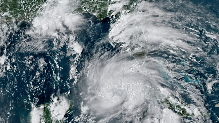 List: Evacuation Orders issued ahead of Hurricane Ida