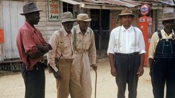 Amid coronavirus pandemic, black mistrust of medicine looms