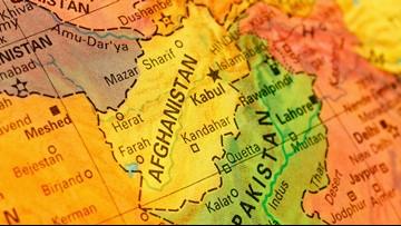 2 American soldiers killed in Afghanistan
