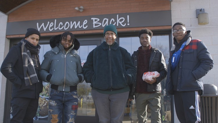 NYC man has fostered dozens of young men