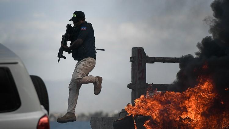 Fears over impunity grow as Haiti probes president's assassination