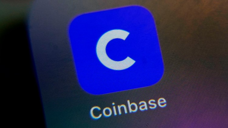 Coinbase soars in market debut, valued near $86 billion