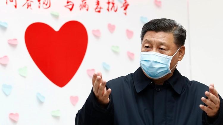 China Outbreak Economy