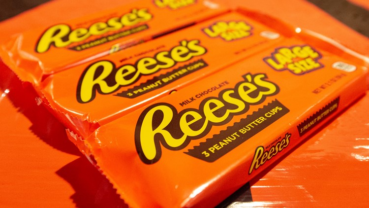 Reese's NCAA March Madness