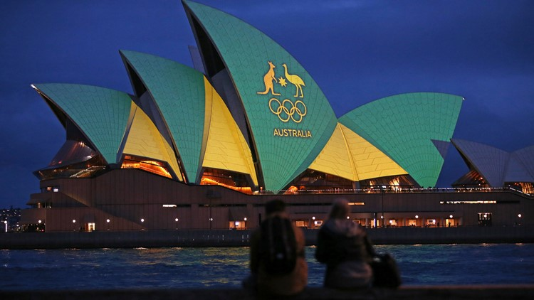 Brisbane, Australia preparing for 2032 Olympics after being named preferred bid