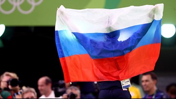 World Anti-Doping Agency reinstates Russia, ending nearly 3-year suspension