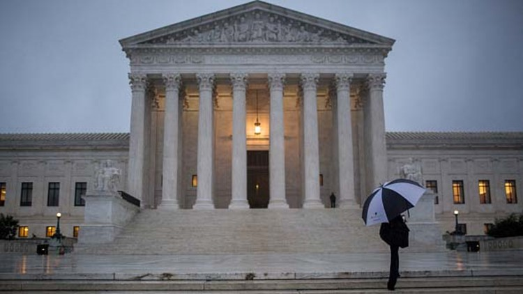 Supreme Court lets military implement transgender restrictions