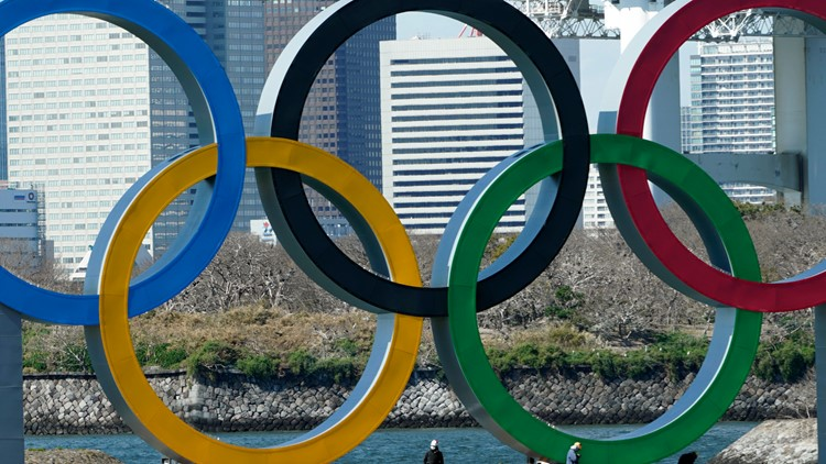 IOC seeks insurance compensation for delayed Tokyo Olympics