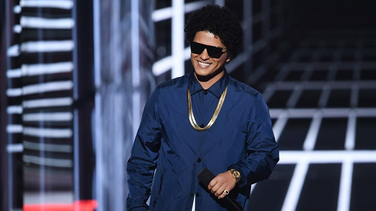 bruno mars billboard music awards