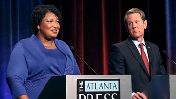 Kemp-Abrams governor's race: Federal judge issues split-decision in election lawsuit