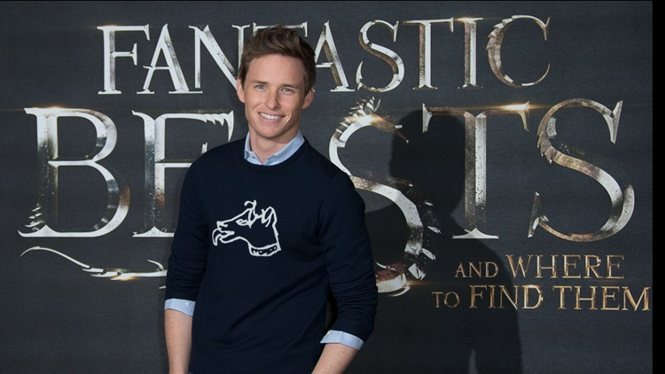 Third 'Fantastic Beasts' movie reveals title, release date