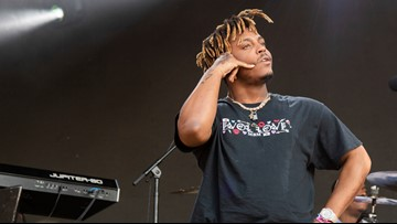 Rapper Juice WRLD dead at 21 after medical emergency at Chicago airport