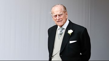 Crash victim says Prince Philip is right to give up driving