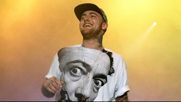 2nd man arrested as result of Mac Miller death investigation