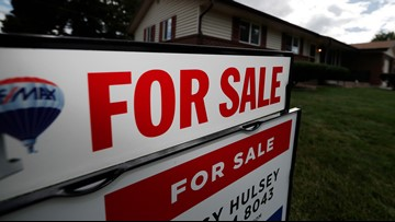 Home price growth is slowing, but here's where real estate is still hot