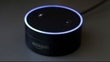 VERIFY: No, Alexa doesn't blame the government for creating COVID-19