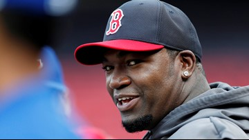 Former Red Sox star David Ortiz released from hospital after shooting