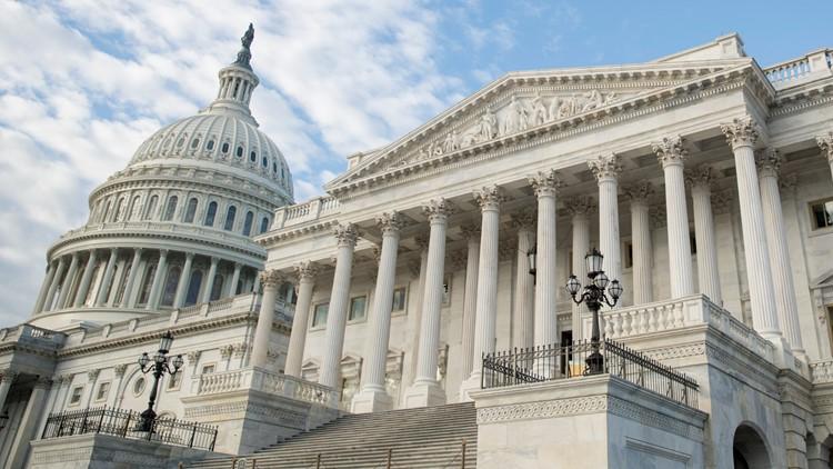 Unemployment Benefits Capitol