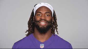 'Body built by Taco Bell': NFL player's own intro is like hot salsa