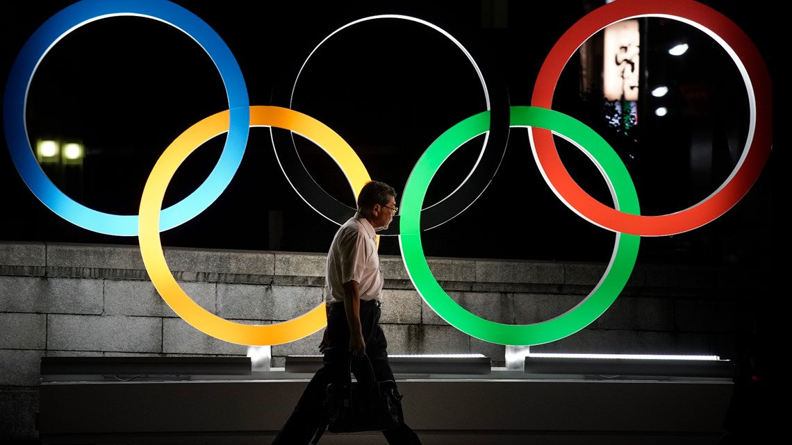 Japan Olympics minister hints Games could be held later in 2020