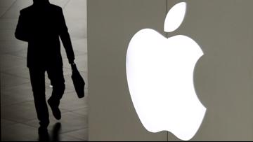Teen sues Apple for $1 billion; blames facial recognition for wrongful arrest