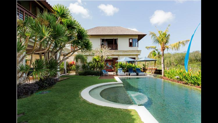 Villa Impian Manis in Ungasan, Indonesia