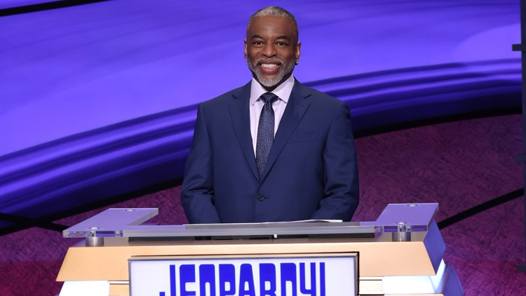 'No matter the outcome, I've won'   LeVar Burton reacts to 'Jeopardy' host reports