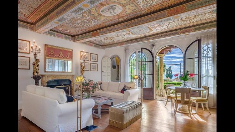 Honeymoon Master Suite in Fiesole, Italy