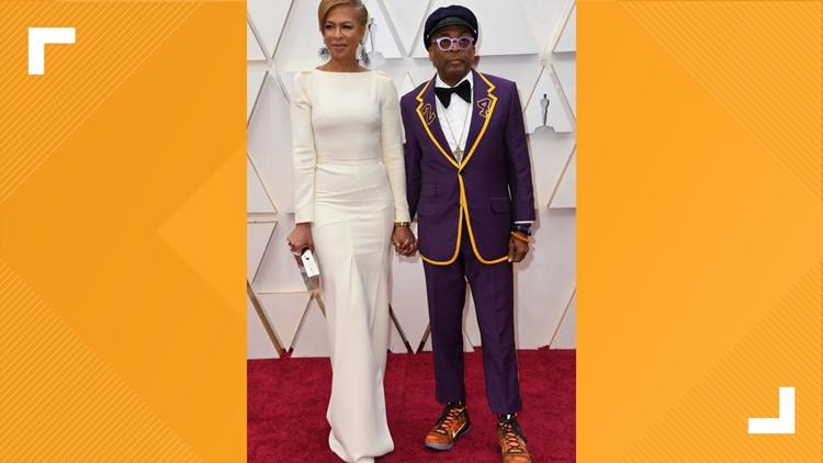 Spike Lee Oscars tribute to Kobe Bryant 92nd Academy Awards - Arrivals