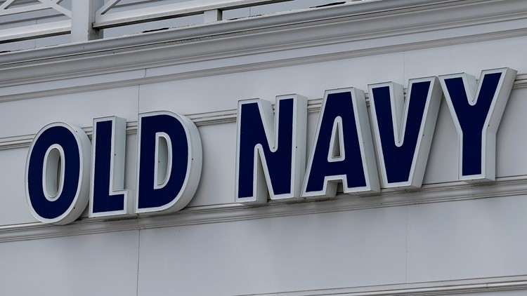 Old Navy to offer all styles in all sizes with no price difference