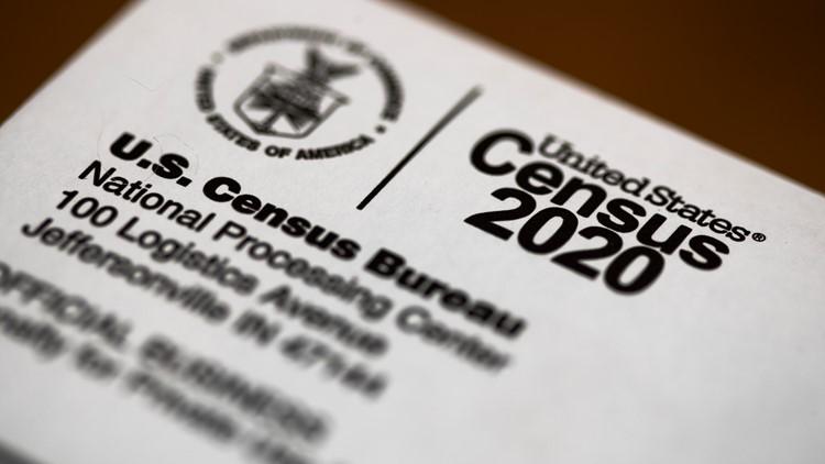 US Census 2020