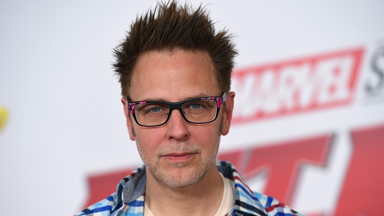 'Guardians of the Galaxy' director James Gunn says he's a better person after being fired