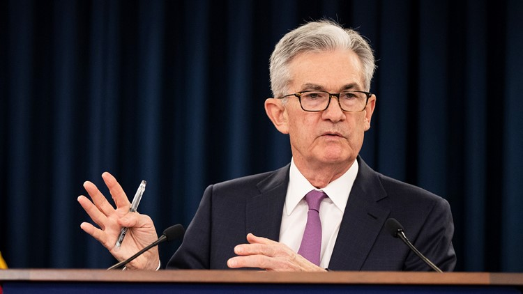 Federal Reserve Monetary Report