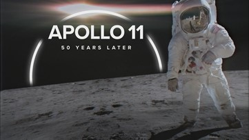 Celebrate the Apollo 11 anniversary with these Houston-area events