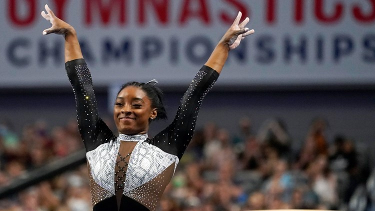 US Olympic Gymnastics Trials: When to watch and how many will be selected