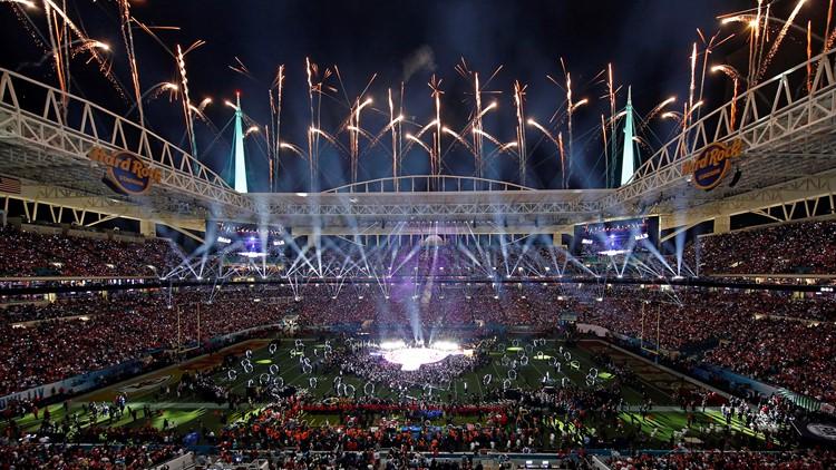 Dre, Snoop, Eminem, Blige, Lamar to perform together at Super Bowl