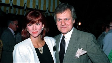 'Dallas' star Ken Kercheval dies at 83