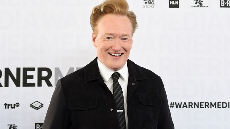 Conan O'Brien's late-night talk show to end June 24