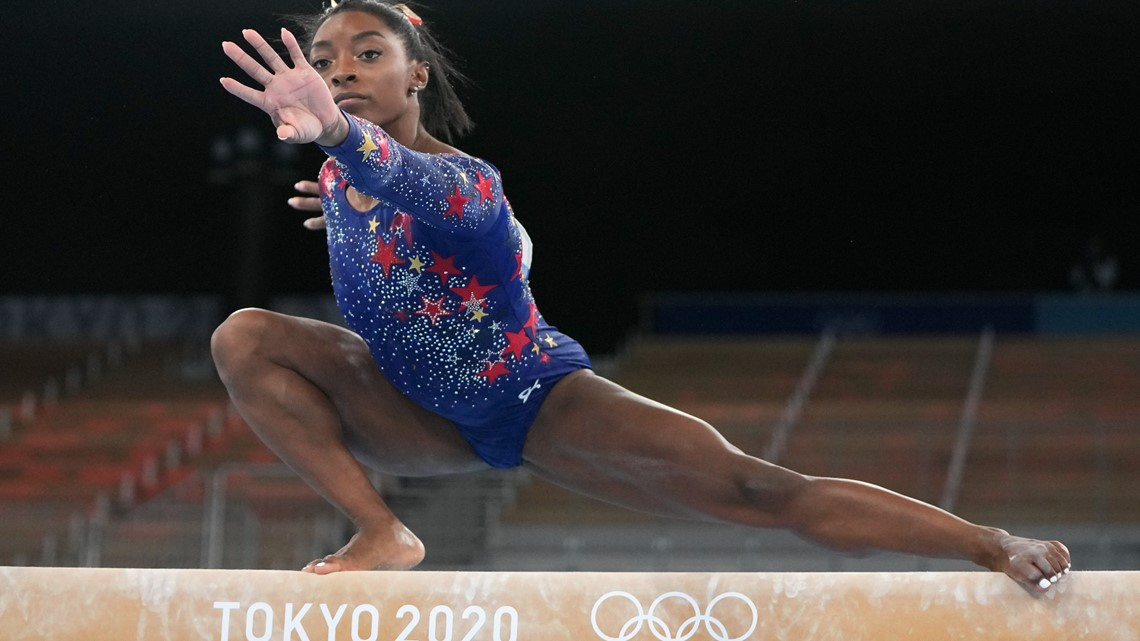 Tokyo Preview, Aug. 3: Simone Biles returns for balance beam finals