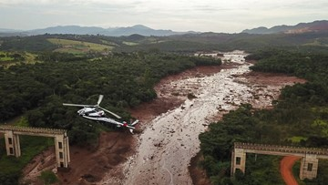 Deadly Brazil dam collapse was disaster waiting to happen