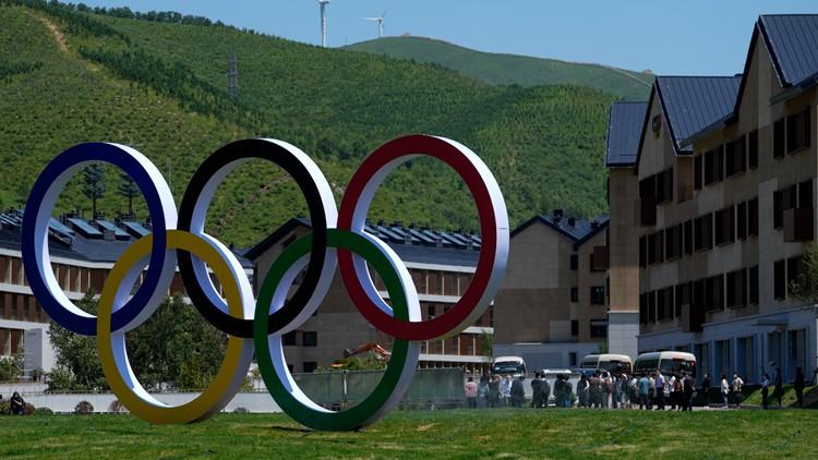USOPC: American hopefuls for Beijing Games must have vaccine